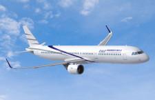 香港CALC、A321neoを追加発注 機種変更も