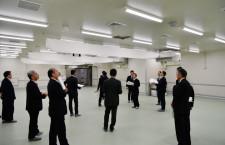 空港施設、羽田アークビル増改築し機内食工場に TFKが使用