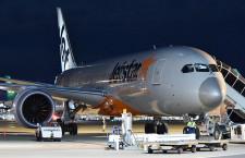 ジェットスター航空、日本3路線減便 ウイルス影響、カンタス航空は香港3路線