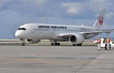 """JAL、羽田10路線で""""サブスク""""実証実験 ワーケーションなど見込む"""