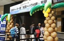 スカイマーク、パラオ国際チャーター開始 成田発着、夏ごろに定期便も