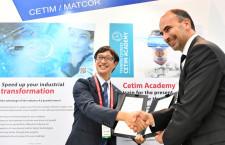 神戸工業試験場、仏国営Cetimと協力合意 エアバス・サフランの認定目指す
