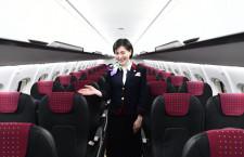 22年ぶり新機材 写真特集・HAC ATR42-600初号機丘珠到着(前編)