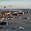 中部空港、お盆の国際線1400人 19年比99.3%減