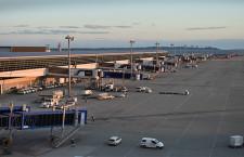 中部空港、年末年始の国際線99.5%減1060人 14往復のみ