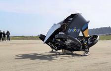 空飛ぶクルマのテトラ、FAAから試験飛行許可取得 日本のeVTOL初、GoFly出場