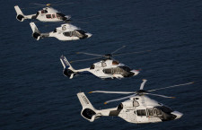 エアバスヘリ、2020年は289機受注 300機納入