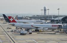 関空、国際線7割欠航 中韓便は95%に 9日から