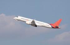 三菱航空機、スペースジェット型式証明取得に全力 丹羽新社長があいさつ