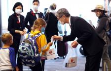 JAL、羽田国際線新設 シカゴとダラスなど、新型コロナで新規縮小