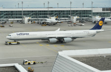"""ルフトハンザ、A340""""一時退役""""へ 全17機、10機は再投入も"""
