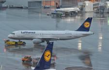 ルフトハンザ、グループで40機以上削減 747やA340、需要回復に数年も