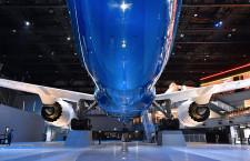 SUBARU、787製造を一時休止 5月11日に再開へ
