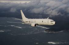 米海軍、P-8を18機契約 米軍向け8機、10機は他国へ