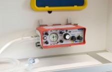 ロールス・ロイス、英国で人工呼吸器の製造コンソーシアム参画