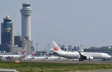 JAL、国内線49%減便 夏ダイヤ開始後最大、12日から19日