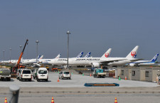 ICAO、航空旅客12億人減少見込む 新型コロナ影響