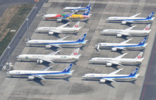IATA、国際線回復は2024年に 搭乗前検温など代替措置提案