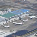 羽田空港、9月利用者73.3%減199万人 国内線67.2%減196万人