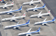 国際旅客、97.8%減4.2万人 米国94.6%減1.5万人 6月の航空輸送統計