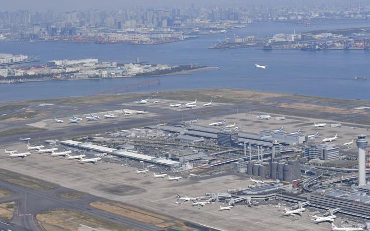 JR東日本、羽田空港アクセス線29年度開業へ 東京駅から18分、乗換なし