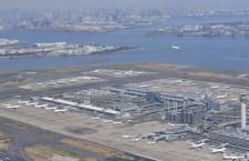 羽田空港、6月利用者84.9%減104万人 国際線は98.8%減1.9万人