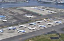 IATA、航空会社の年間損失843億ドル 貨物運賃3割上昇、21年旅客数は14年並みに