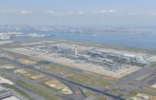 国内旅客、75.5%減203万人 国際95.4%減9万人 1月の航空輸送統計