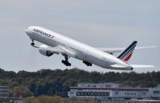 エールフランスKLM、70億ユーロ借入契約 協調融資と劣後ローン