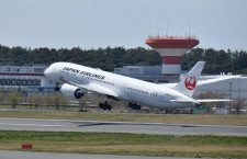 JAL、シアトル・LA・マニラ増便 6-9月国際線減便は7割超