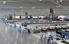 成田空港、4月訪日客99%減2万人 総旅客96%減14万人