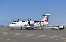 HAC、三沢線ATR就航延期 新型コロナ影響