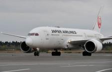 JAL、9月もホノルル臨時便 関空行きも