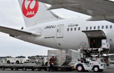 JAL系JGS、羽田・成田で国際グラハン基準「ISAGO」取得