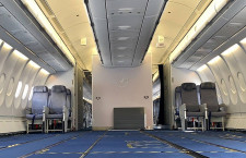 ルフトハンザ、A330を貨物機に 4機改修、医療品運ぶ