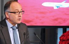 英IAG、次期CEOにイベリア会長 9月就任へ