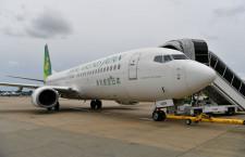 春秋航空日本、10月も週末のみ運航 国内3路線