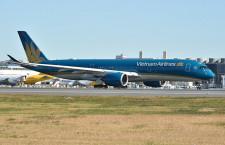 ベトナム航空、日本行き4路線再開検討 7月末まで運休継続