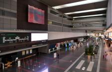 JAL、羽田北ウイング出発階7月再開 2カ月半ぶり