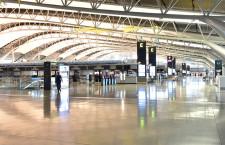 関空、6月の総旅客97%減 国内線、やや持ち直す