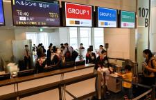 JAL、羽田-ヘルシンキ開設 新型コロナで初の旅客便