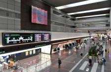 羽田空港、国内線ターミナル満足度92.5% 19年度調査