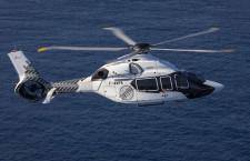 エアバスヘリH160、EASAから型式証明取得