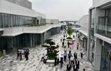 羽田イノベーションシティ、9月18日本格稼働 22年に全面開業