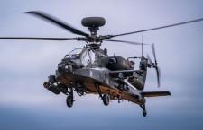 ボーイング、2500機目のAH-64納入 米陸軍向けE型