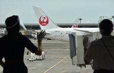 JAL、国際線に片道割引運賃 赴任や帰国需要