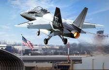 最新練習機T-7、ライセンス生産前向き 23年初納入目指す