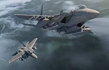 F-15EX、コックピットは大画面採用 空自にも能力向上提案