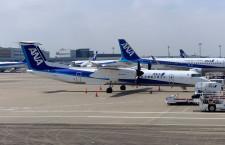 ANAのQ400羽田乗り入れが1位 先週の注目記事20年7月12日-18日