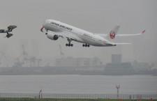 エアバス、今年5回目の受注ゼロ 納入64機、JALにA350 11月実績